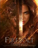 Firebolt (The Dragonian Series Book 1) - Book Cover
