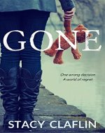 Gone (Gone Series Book 1) - Book Cover