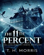 The 11th Percent - Book Cover