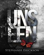 Unseen (The Unseen Trilogy Book 1) - Book Cover