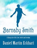 Barnaby Smith - Book Cover