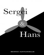 Sergei and Hans - Book Cover
