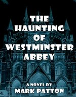 The Haunting of Westminster Abbey - Book Cover