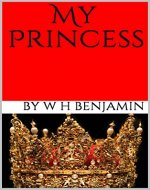 My Princess - Book Cover