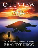 Outview (The Inner Movement Book 1) - Book Cover