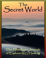 The Secret World - Book Cover