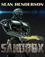 Sandbox - Book Cover