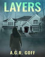 Layers: A tense braintwister moving between rollercoaster emotions of exhilaration and subtle peaks and lulls. (Mind Games Book 1) - Book Cover