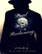 Dead Reckoning - Book Cover