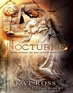 Nocturne (The Fourth Talisman Book 1) - Book Cover