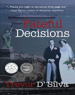 Fateful Decisions - Book Cover