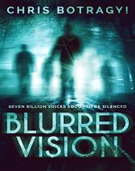 Blurred Vision - Book Cover