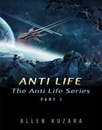 Anti Life - Book Cover