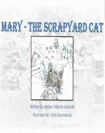 Mary - The Scrapyard Cat