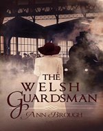 The Welsh Guardsman - Book Cover