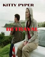 Betrayal - Book Cover
