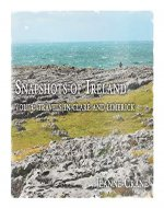 Vol. 3: Travels in Clare and Limerick (Snapshots of Ireland) - Book Cover