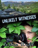 Unlikely Witnesses - Book Cover