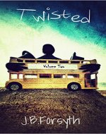 Twisted: Volume Two - Book Cover