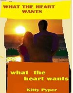 What the heart wants - Book Cover