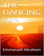 THE DANCING SUN - Book Cover