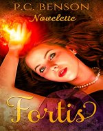 Fortis Novelette: Tatia and Viktor's Story - Book Cover