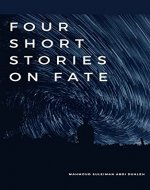 Four Very Different Short Stories - Book Cover