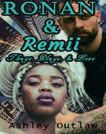 Ronan & Remii: Thugs, Plugs, & Love (BWWM) - Book Cover