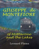 GIUSEPPE di MONTEFIORE of Mottarone and the Lakes - Book Cover