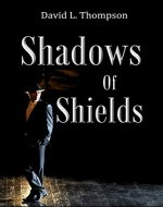 Shadows of Shields - Book Cover
