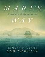 Mari's Way - Book Cover