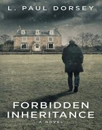 Forbidden Inheritance - Book Cover