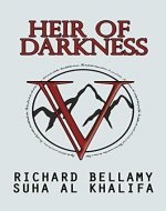 Heir of Darkness - Book Cover
