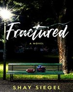 Fractured - Book Cover