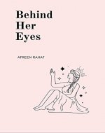 Behind Her Eyes - Book Cover
