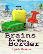Brains at the Border - Book Cover