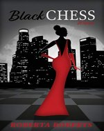 BLACK CHESS: A Novel - Book Cover