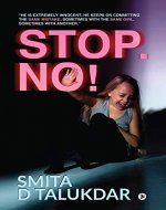 Stop. No! - Book Cover