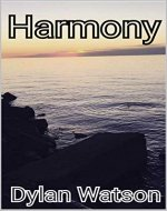 Harmony - Book Cover