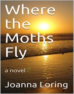 Where the Moths Fly: a novel - Book Cover