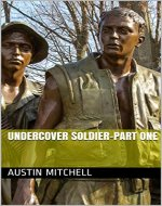 Undercover Soldier-Part One - Book Cover