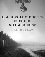 Laughter's Cold Shadow - Book Cover