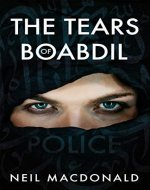 The Tears of Boabdil - Book Cover