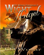 Wight Angel (Kit Weston Chronicles Book 2) - Book Cover
