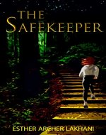 The Safekeeper - Book Cover