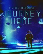 Journey Home - Book Cover