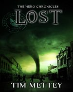 Lost: The Hero Chronicles - Book Cover