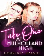 Take One at Mulholland High - Book Cover