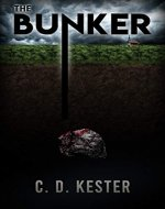 The Bunker - Book Cover