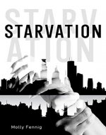 Starvation - Book Cover
